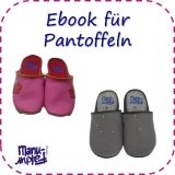Manu-Faktur Design - Pantoffeln (Ebook)