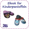 Manu-Faktur Design - Kinderpantoffeln (Ebook)